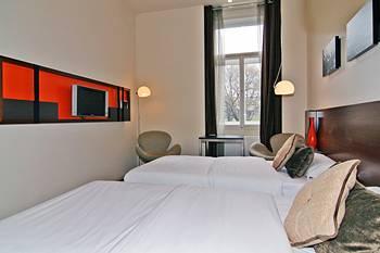 Hotell 987 design prague hotel i prag for Design hotel 987